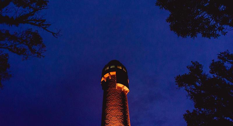 Noite na Cervejaria do Farol em Gramado