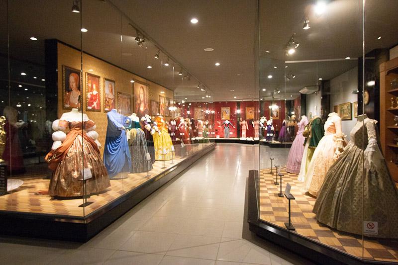 Museu da Moda em Canela