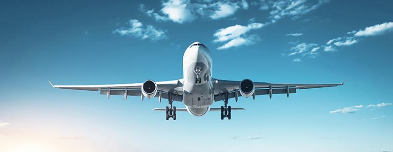 Comparador de passagens aéreas